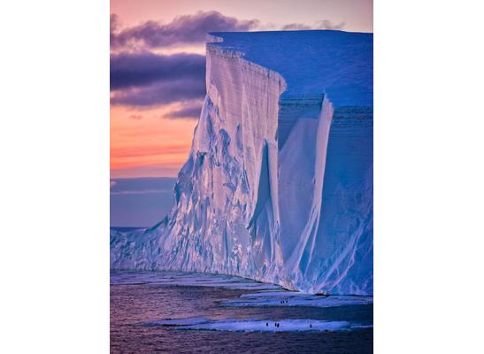 Antarctic Photography 2018