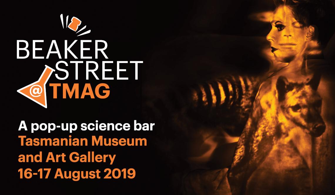 Beaker Street 2019 Banner