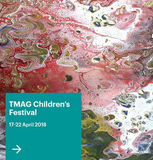 TMAG Children's Festival 2018