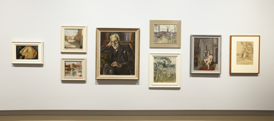 The Henry Hunter Galleries
