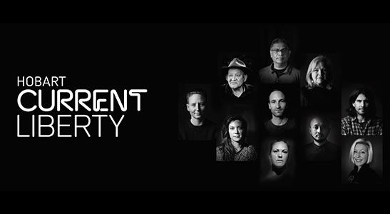 Hobart Current: Liberty artists
