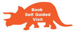 Booking Button - self guided