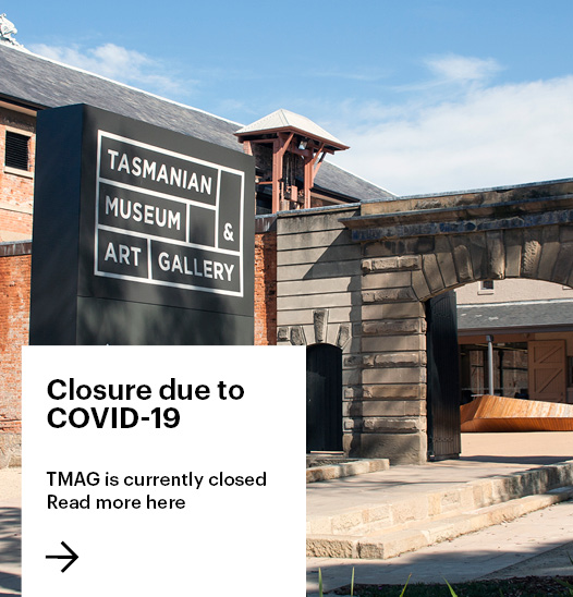 TMAG is currently closed