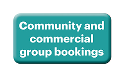 Community and commercial group bookings