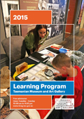 2015 Learning Program Cover