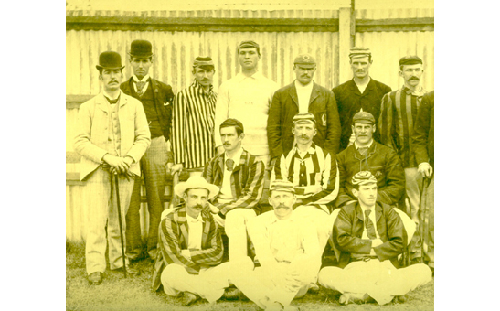 Cricket Treasures