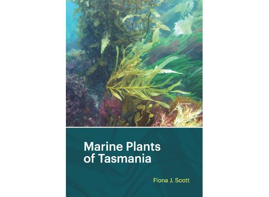 Marine Plants of Tasmania