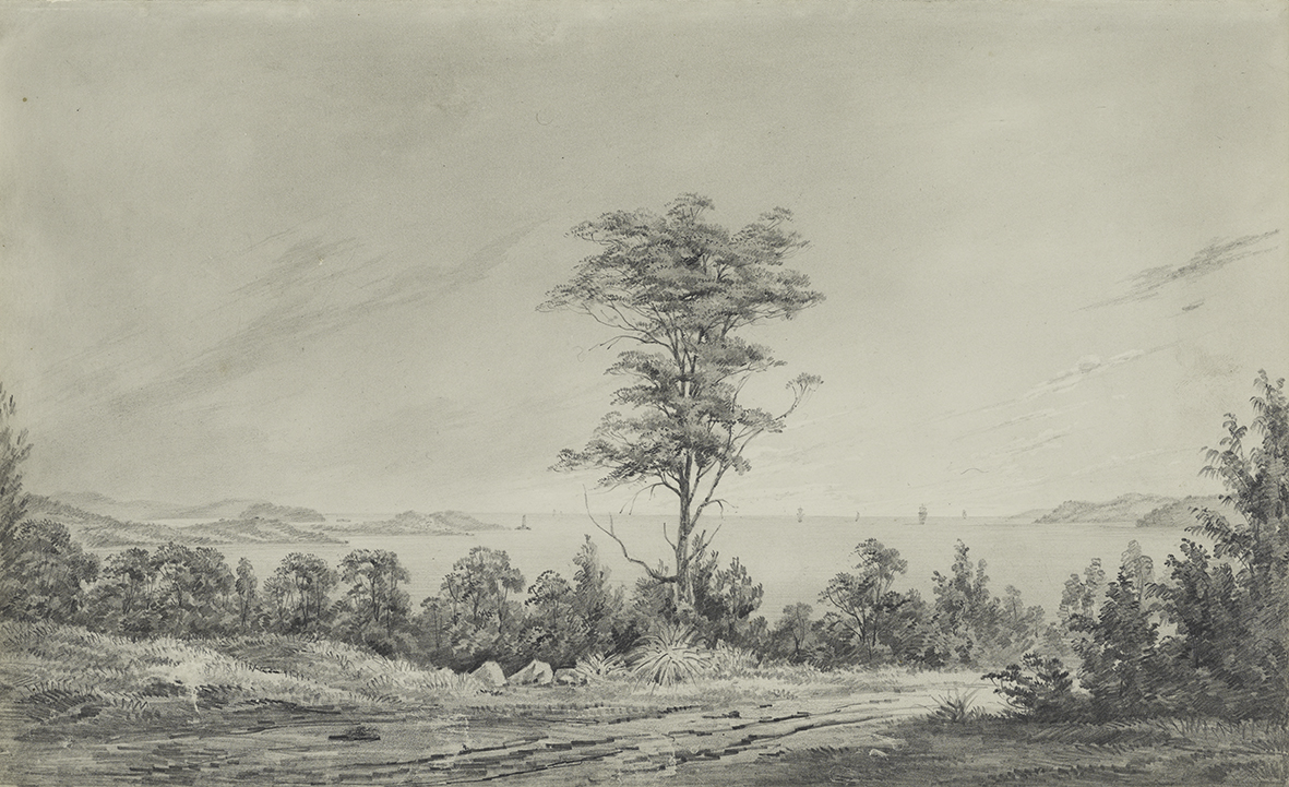 Chapman's Hobart