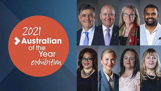 Australians of the Year 2021
