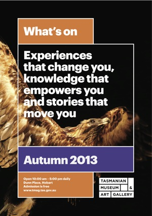 What's on, Autumn 2013