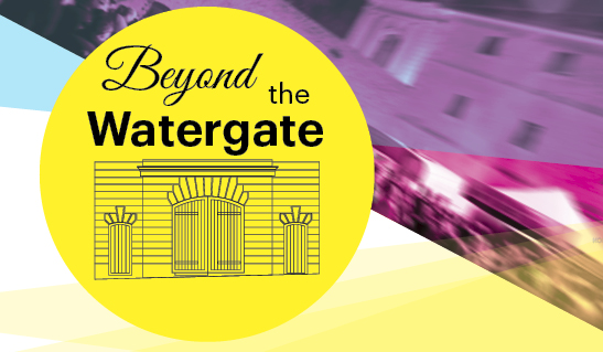 Beyond the Watergate