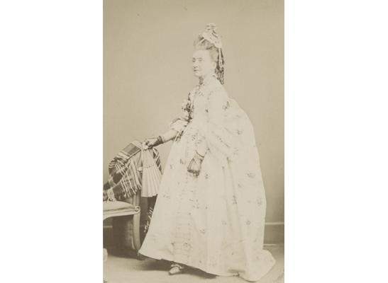 Louisa Ann Meredith