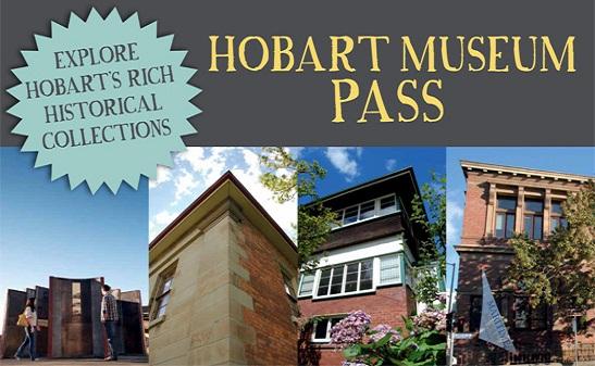 Hobart Museum Pass