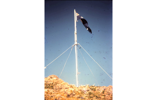 Macquarie Island Flag 2