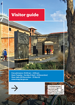 TMAG Visitor Guide