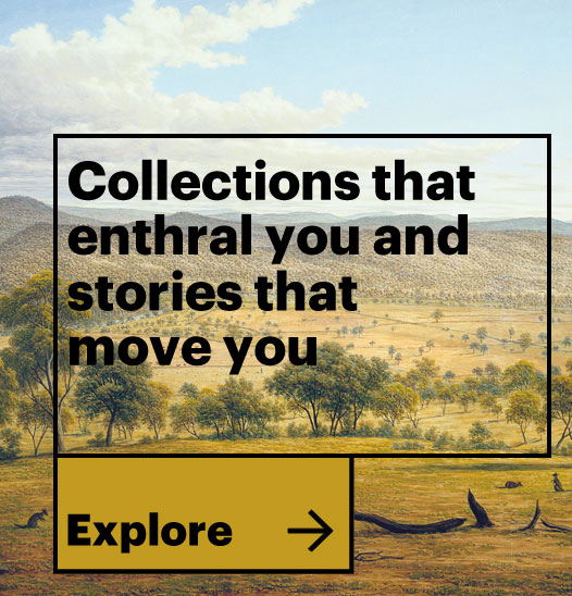 Collections that enthral you and stories that move you