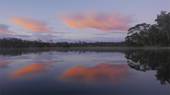 Watershed: Theresa Lagoon