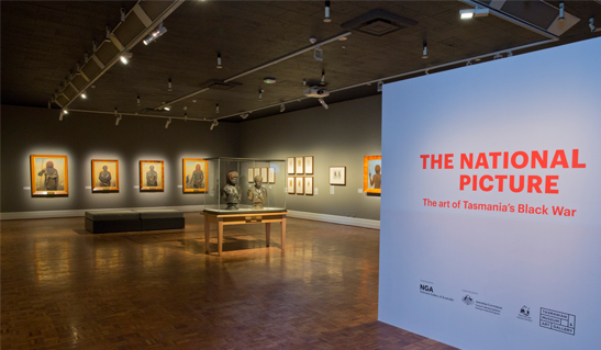 The National Picture exhibition