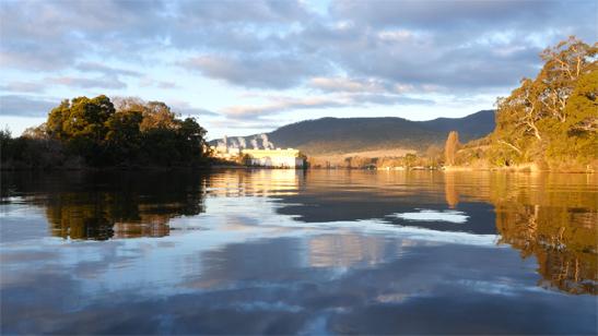 Watershed: Norske Skog