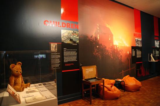 Social History Gallery