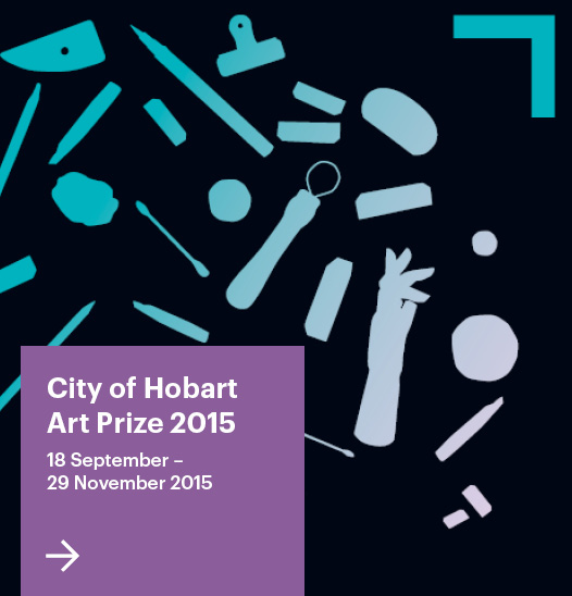 City of Hobart Art Prize 2015